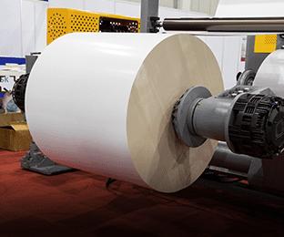パルプ・紙・繊維